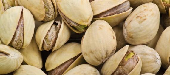 Heart-Healthy Pistachios