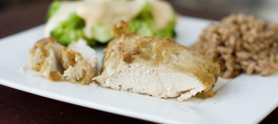 Throwback Thursday {Chicken Recipes}