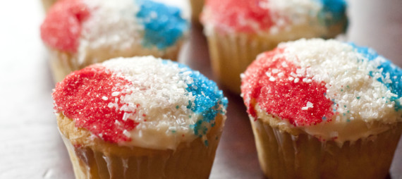 Throwback Thursday {Fourth of July Recipes!}