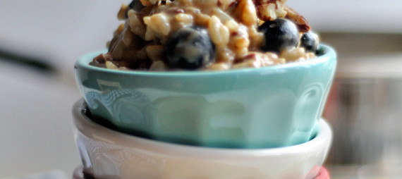Throwback Thursday {National Pecan Day}