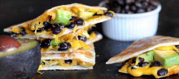 Throwback Thursday {National Tortilla Chip Day}