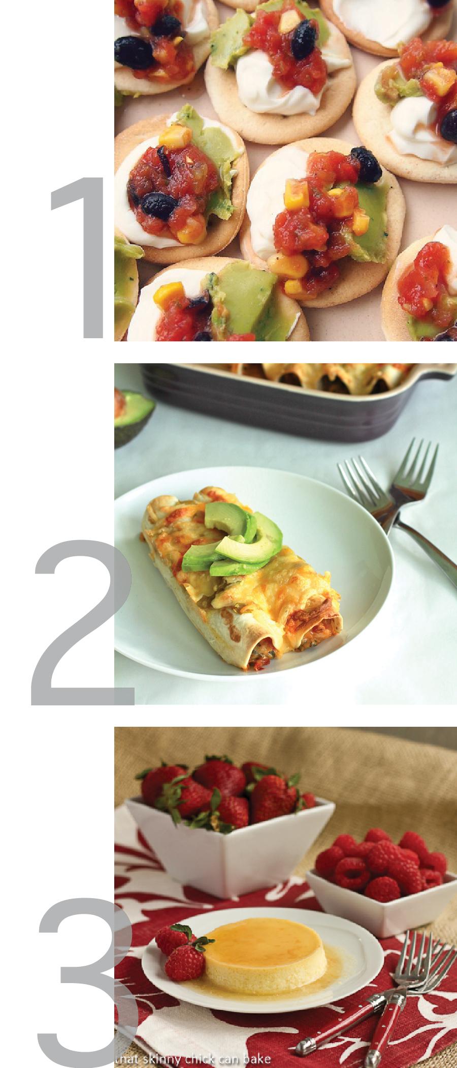Weekly Pinspiration: Cinco De Mayo Recipes