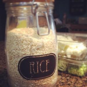 Rice post 5