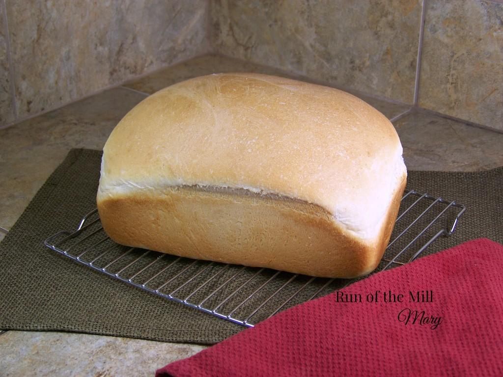 Hommade bread
