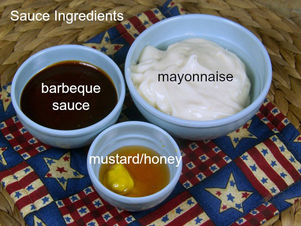 grilled-chicken-sauce-ingredients