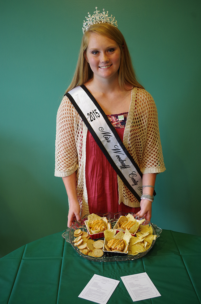 Miss AR Rice 1