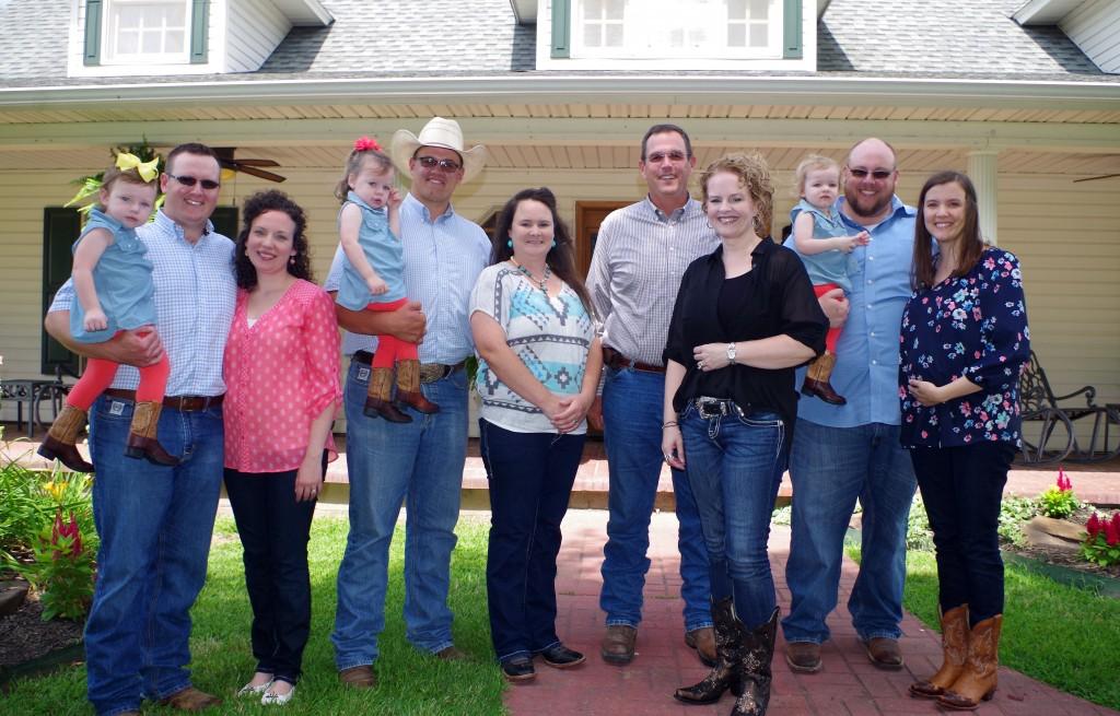 Butler family 2015 01