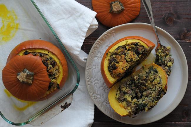Italian-sausage-cornbread-stuffed-pumpkins-3