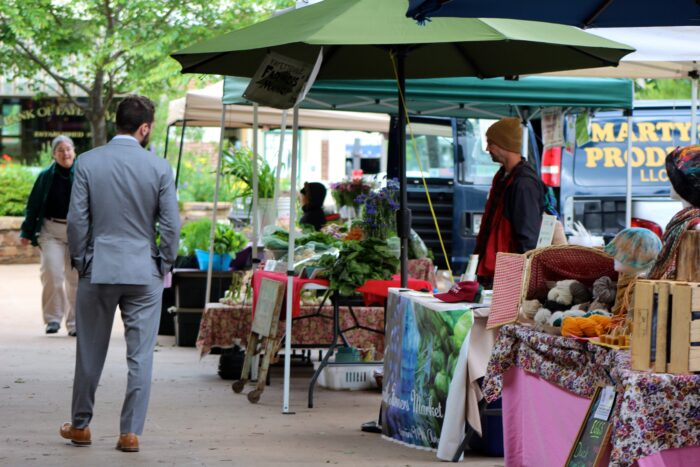 Farmers Market cover image